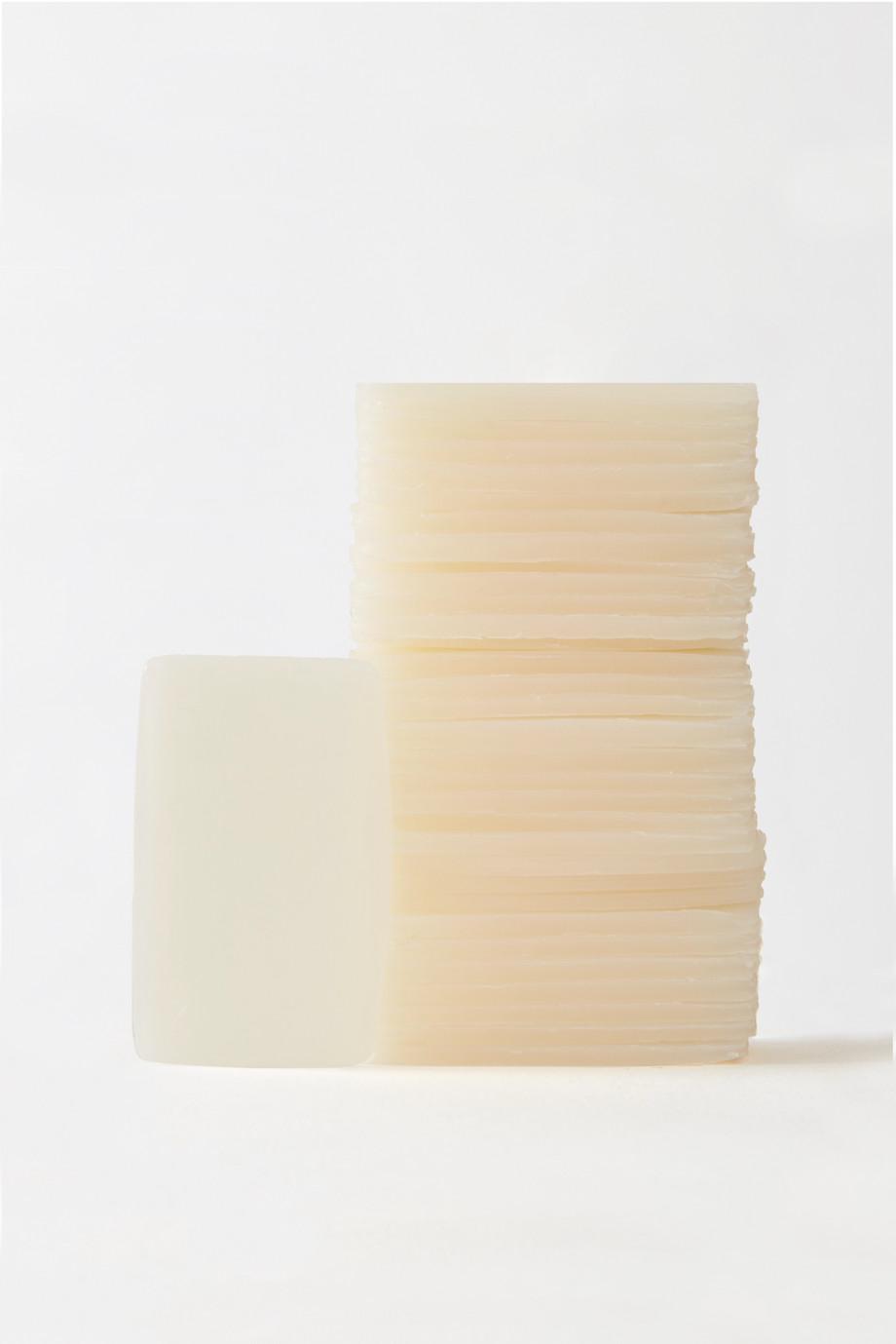 Senteurs d'Orient Tea Flower Soap Leafs, 30 x 3.5g