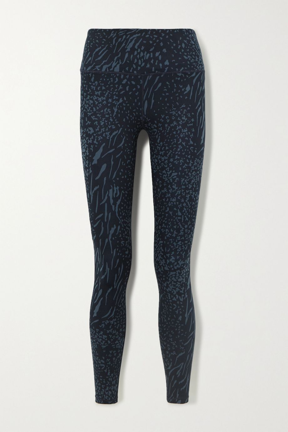 Varley Century bedruckte Stretch-Leggings