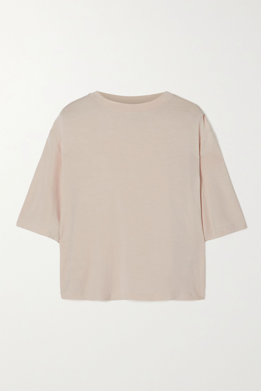 Varley Robin T-Shirt aus Stretch-Bambus