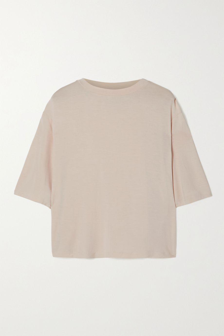 Varley Robin stretch-bamboo T-shirt