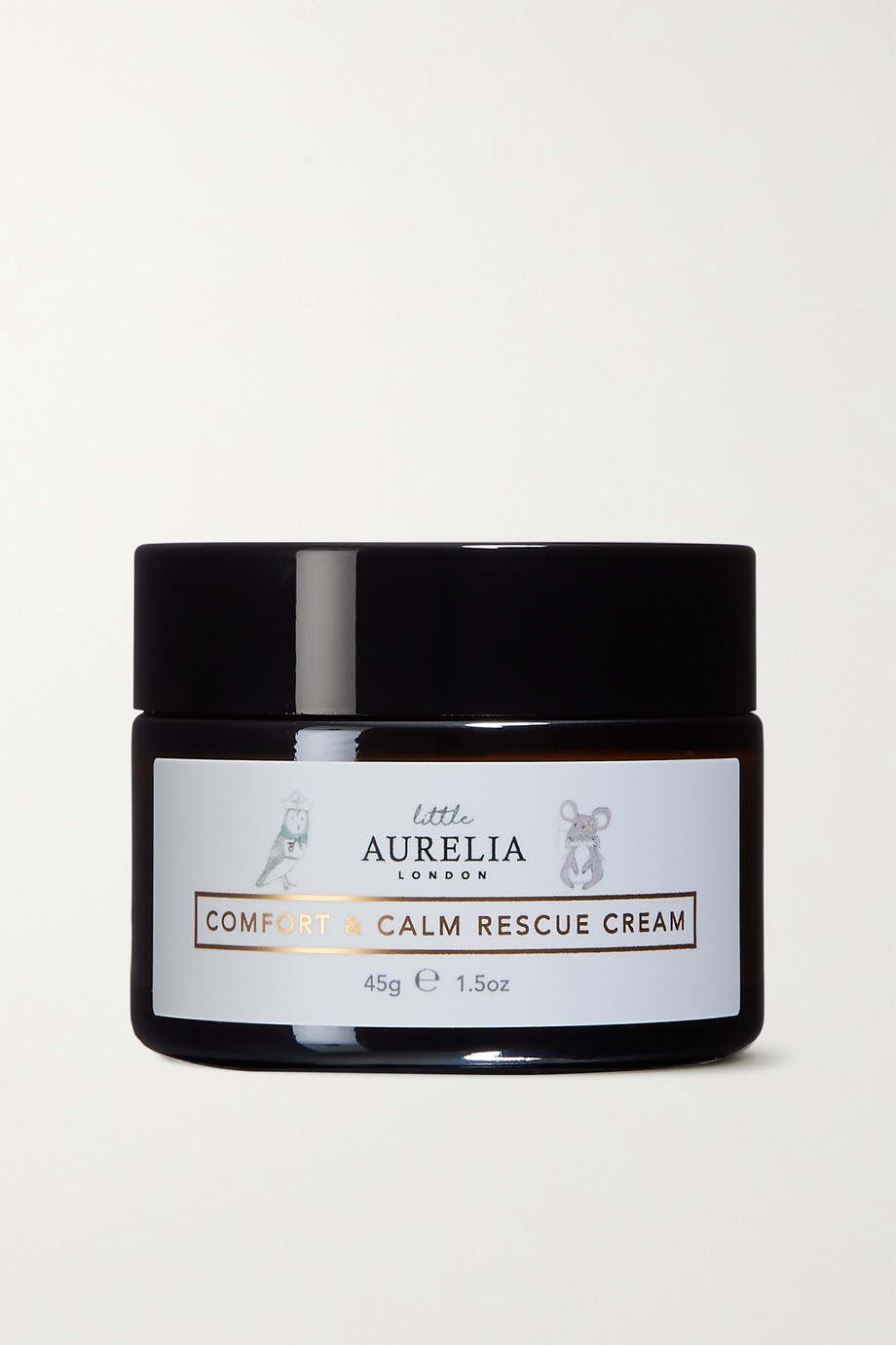 Aurelia Probiotic Skincare Little Aurelia Comfort & Calm Rescue Cream, 50g