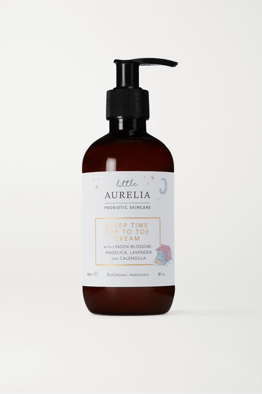 Aurelia Probiotic Skincare Little Aurelia Sleep Time Top to Toe Cream, 240ml