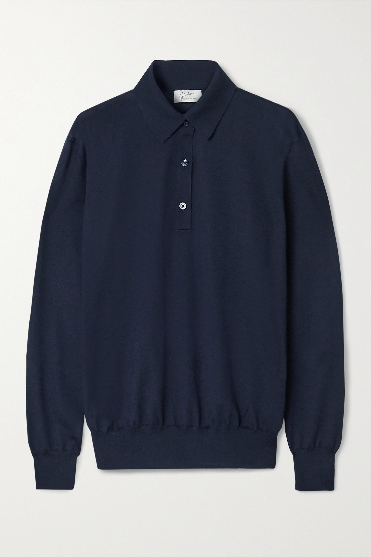 Giuliva Heritage The Rebecca cashmere sweater