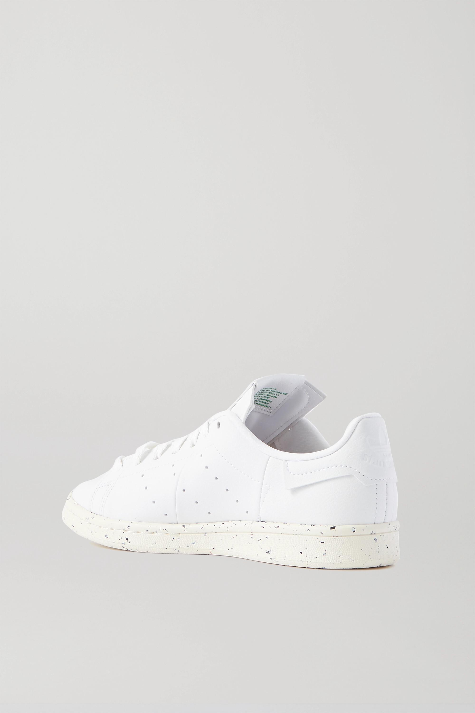 adidas Originals Stan Smith Sneakers aus Kunstleder