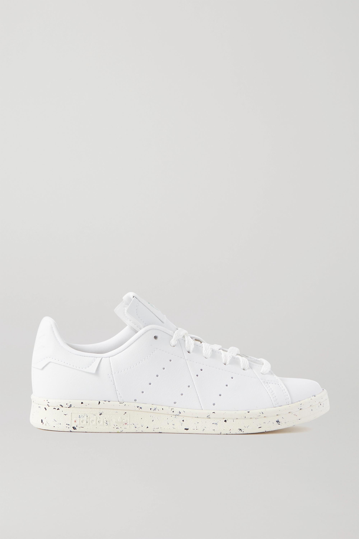Stan Smith Sneakers aus Kunstleder