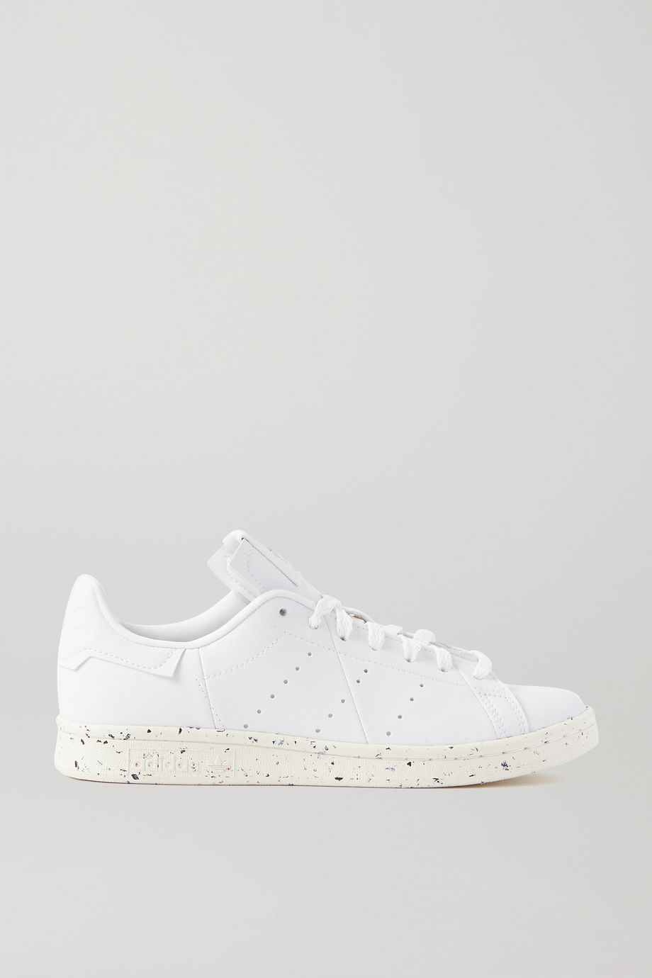 adidas Originals Stan Smith faux leather sneakers
