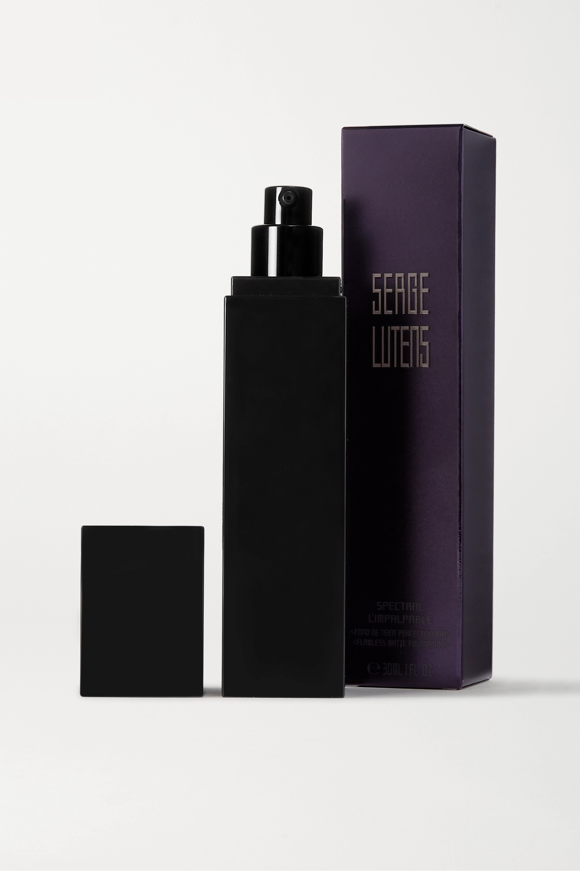 Serge Lutens Spectral L'Impalpable Foundation - I10, 30ml