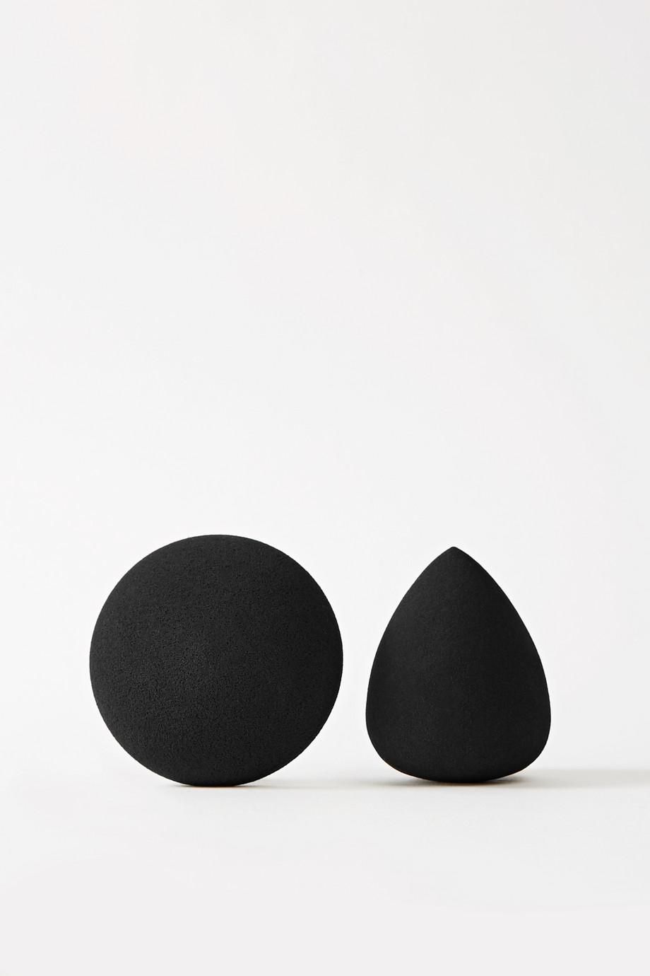 Serge Lutens The Blenders Pro - Flawless Complexion Sponge Set