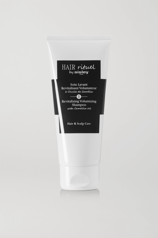 HAIR rituel by Sisley Revitalizing Volumizing Shampoo with Camellia Oil, 200ml