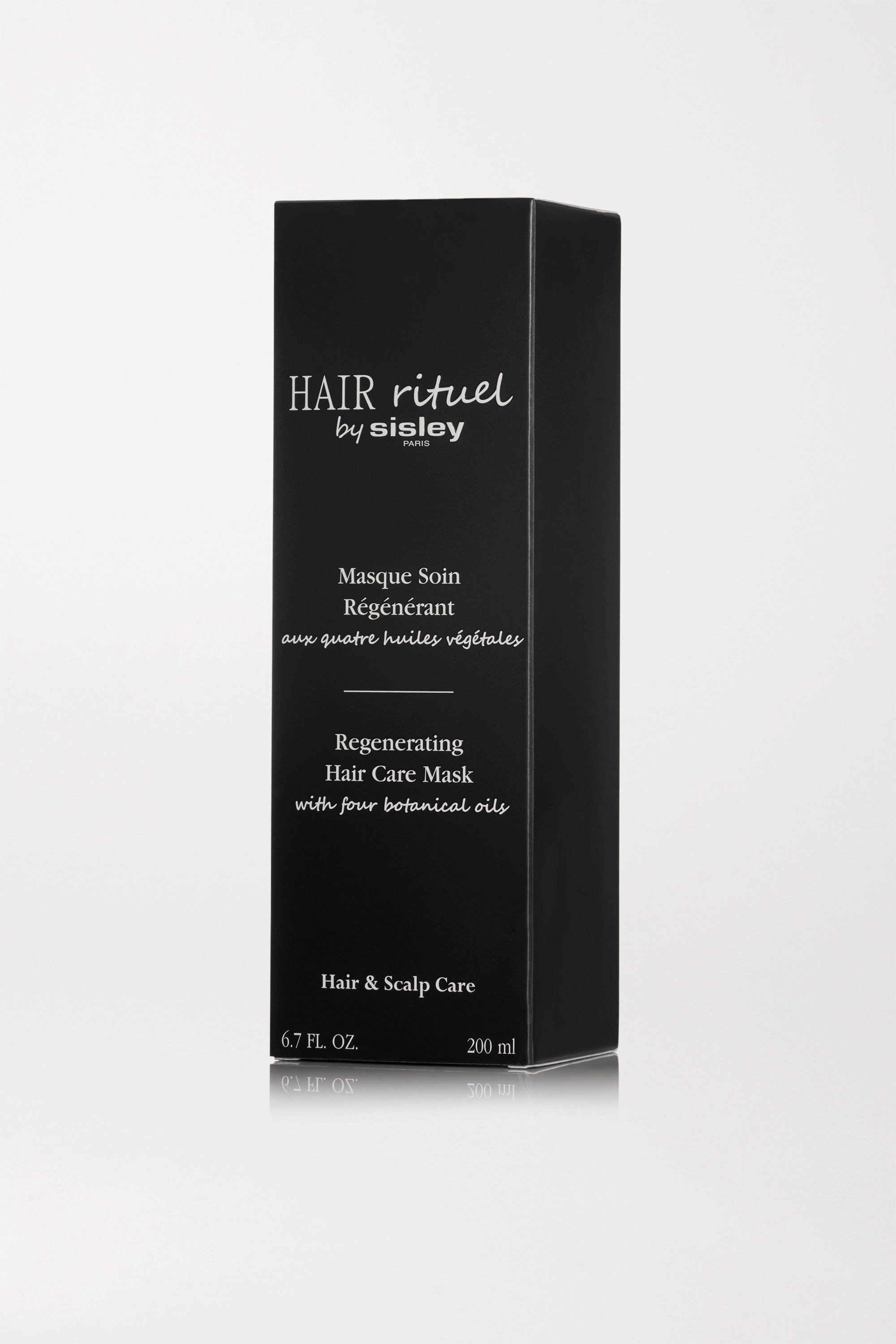 HAIR rituel by Sisley Regenerating Hair Care Mask with Four Botanical Oils, 200ml