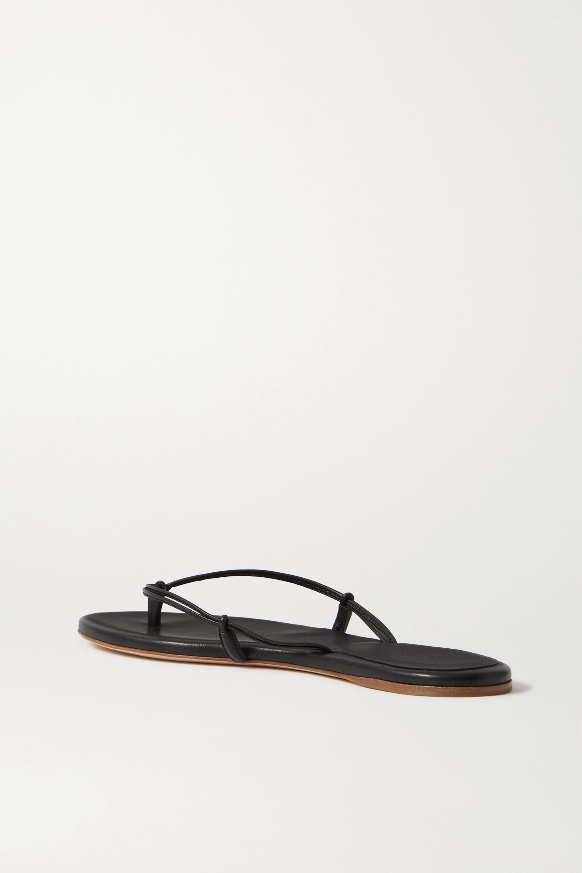 Gabriela Hearst Leather sandals