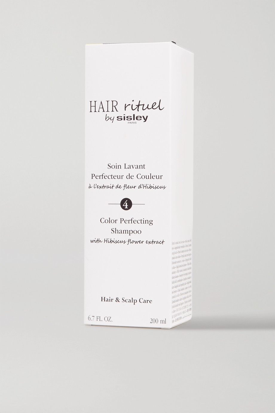 HAIR rituel by Sisley Color Perfecting Shampoo, 200ml