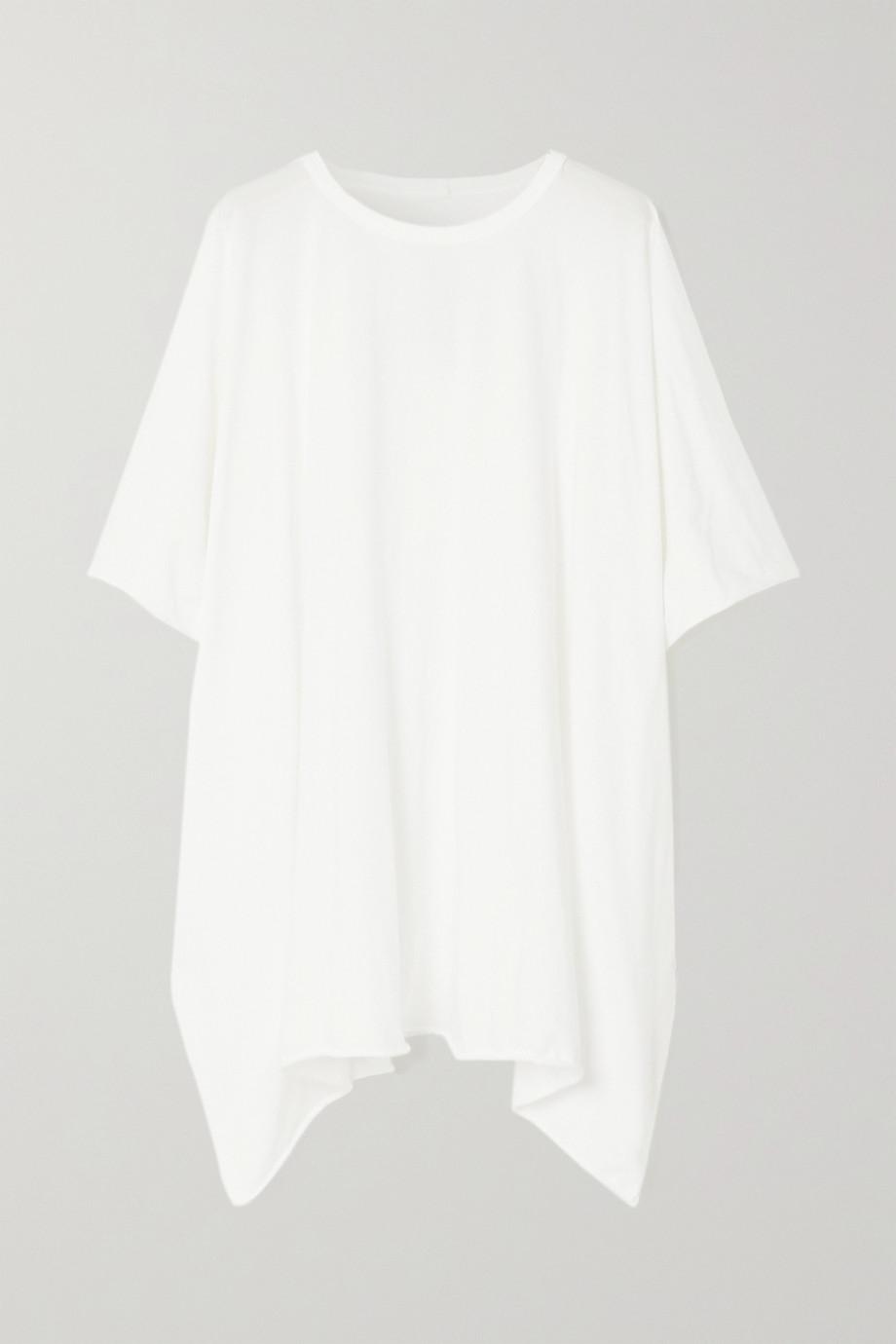 Rick Owens T-shirt en jersey de coton Minerva