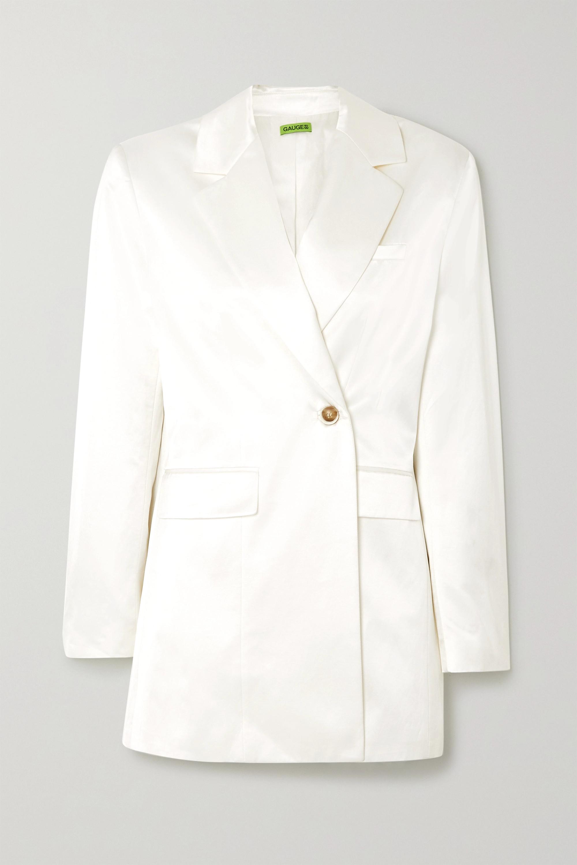 GAUGE81 Seattle cotton-blend blazer