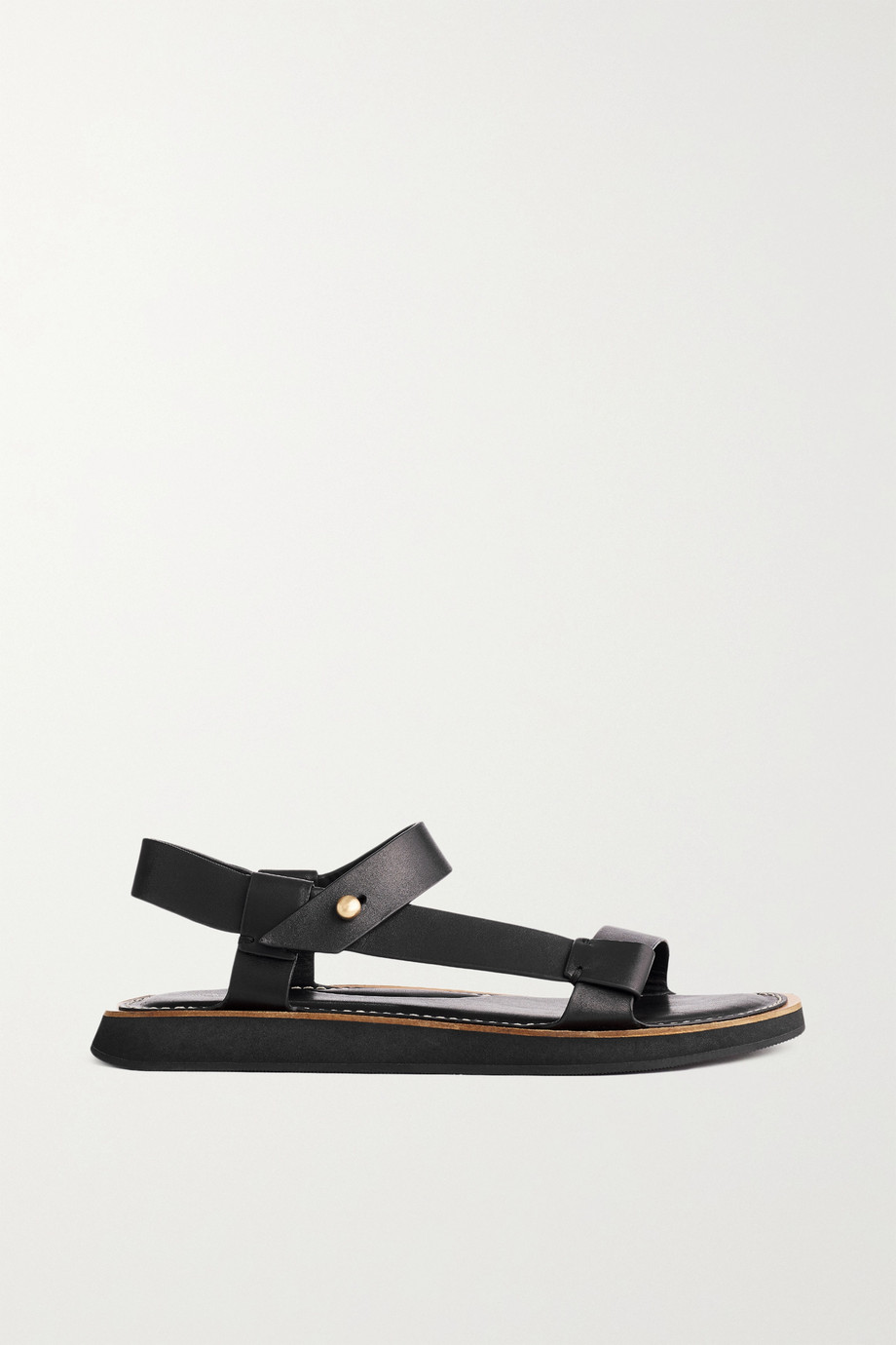 rag & bone Parker leather sandals