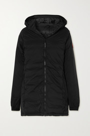 Canada Goose Camp hooded ripstop down jacket