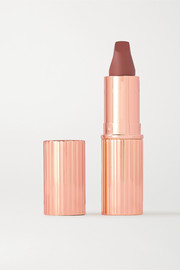 Matte Revolution Lipstick - Pillow Talk Medium