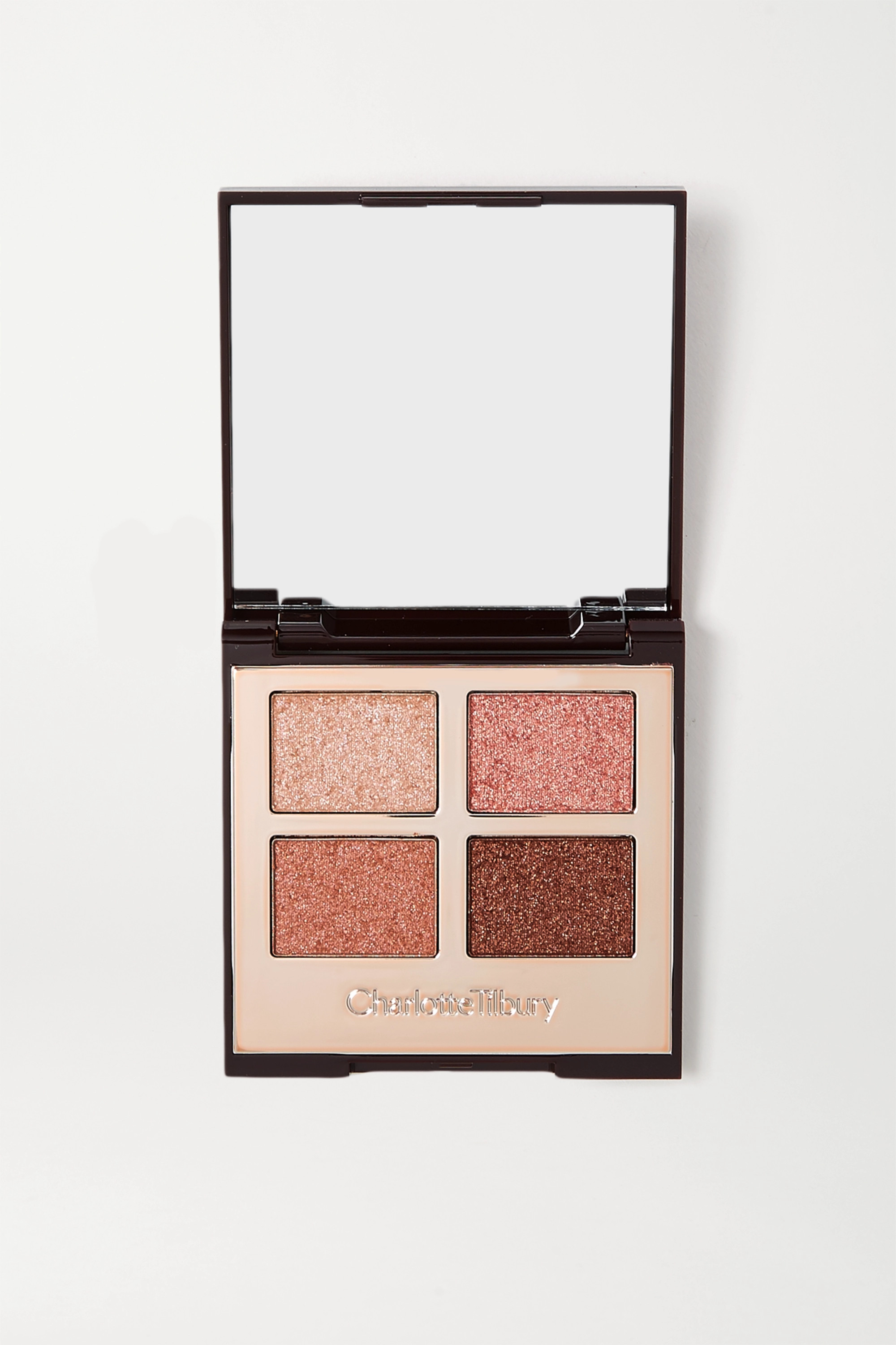 Charlotte Tilbury Luxury Palette of Pops Color-Coded Eye Shadows - Pillow Talk