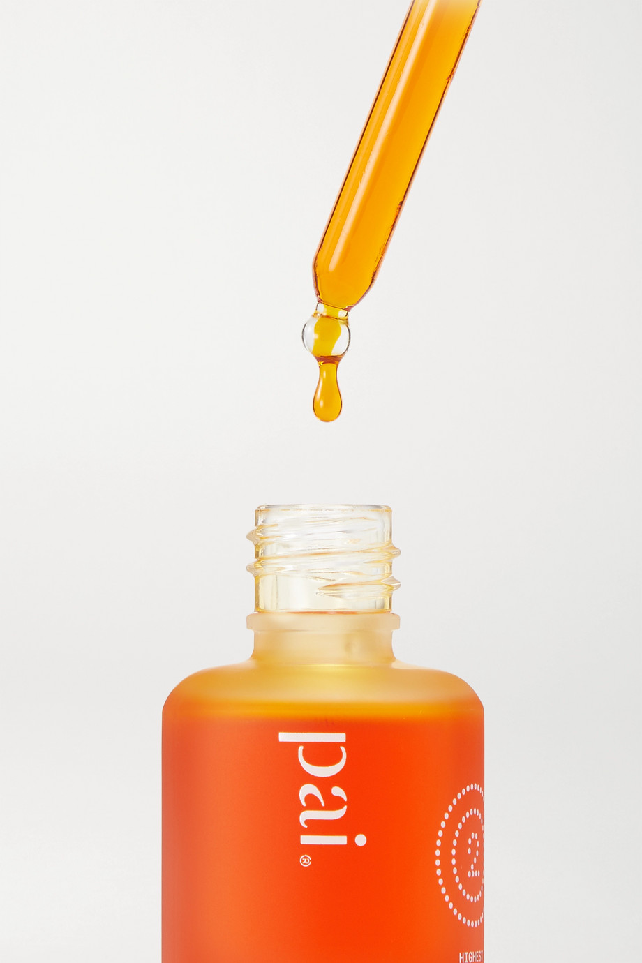 Pai Skincare + NET SUSTAIN Rosehip BioRegenerate Oil, 30ml