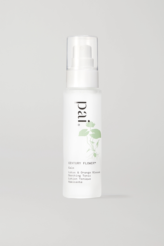 Pai Skincare + NET SUSTAIN Lotus & Orange Blossom BioAffinity Skin Tonic, 50ml