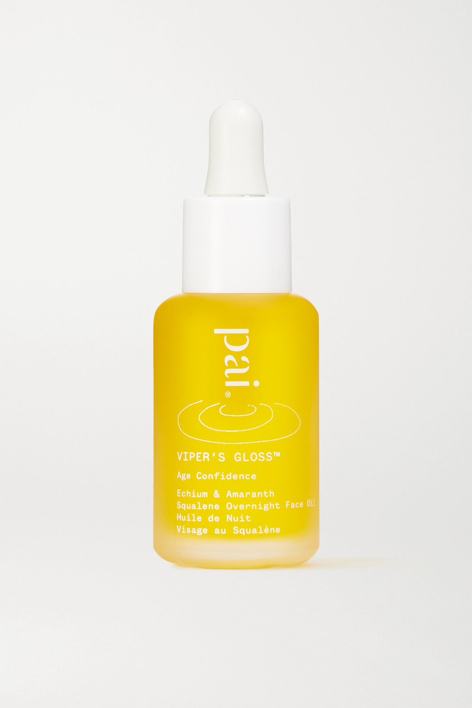 Pai Skincare + NET SUSTAIN Echium & Amaranth Age Confidence Facial Oil, 30ml