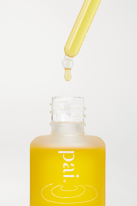 Pai Skincare + NET SUSTAIN Echium & Amaranth Age Confidence Facial Oil, 30ml