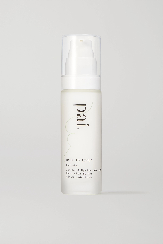 Pai Skincare + NET SUSTAIN Back To Life Hydration Serum, 30ml