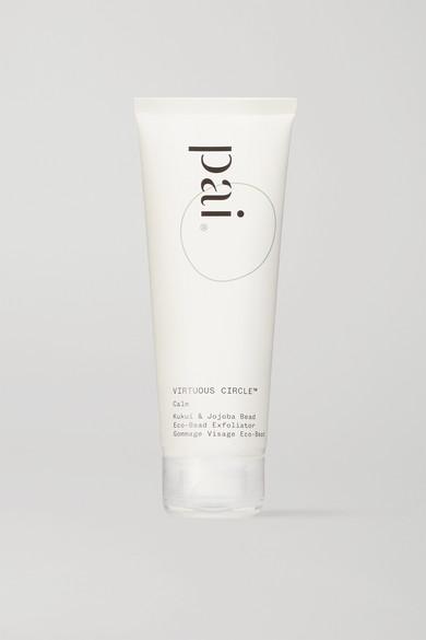 Pai Skincare + Net Sustain Kukui & Jojoba Bead Skin Brightening Exfoliator, 75ml - One Size In Colorless
