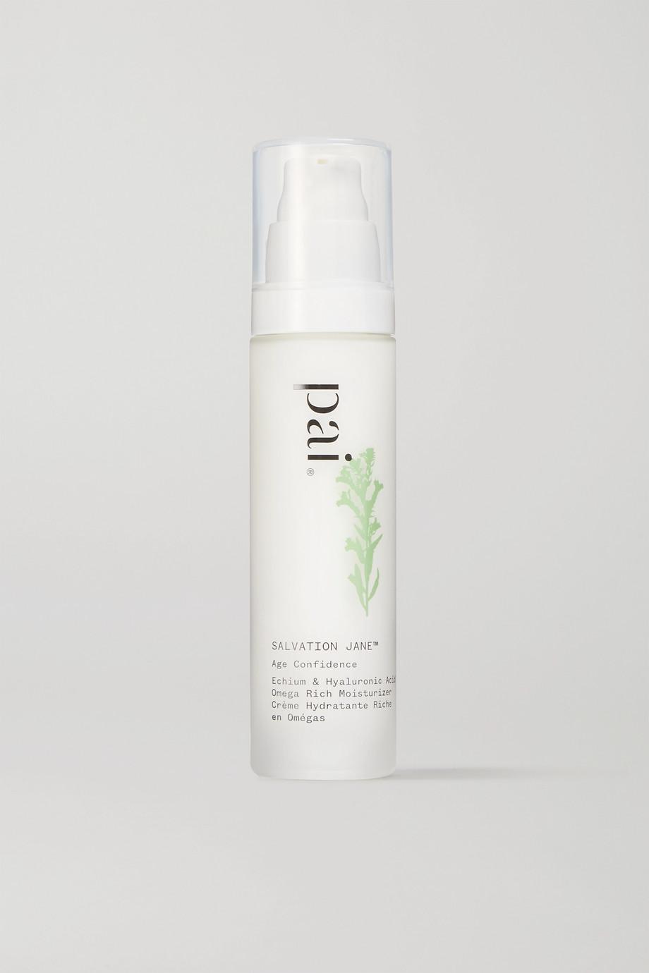 Pai Skincare + NET SUSTAIN Echium & Macadamia Age Confidence Cream, 50ml