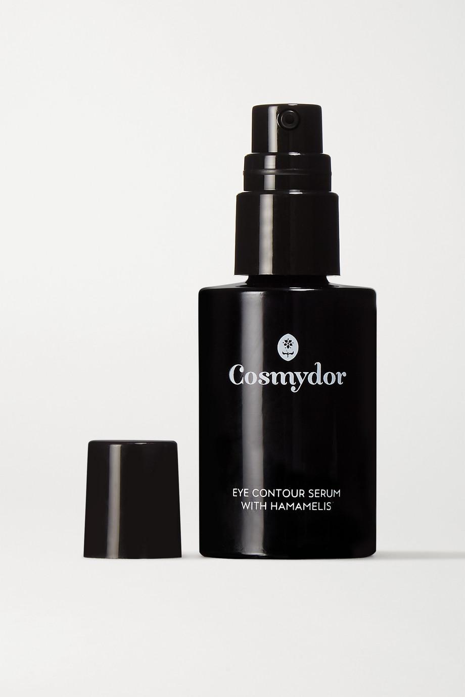 Cosmydor + NET SUSTAIN Eye Contour Serum with Hamamelis, 30ml