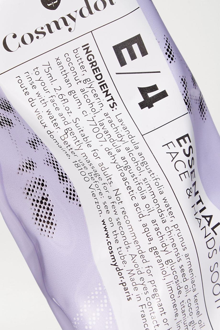 Cosmydor + NET SUSTAIN E/4 Essential Care Lavender, 75ml