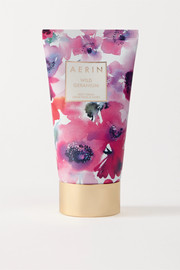 Body Cream - Wild Geranium, 150ml