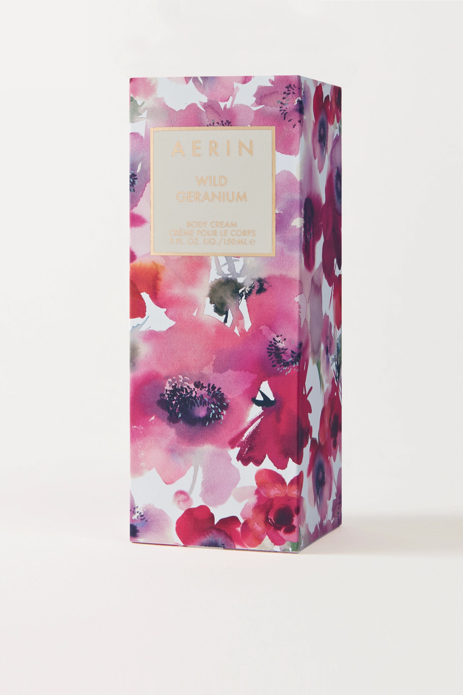 AERIN Beauty Body Cream - Wild Geranium, 150ml