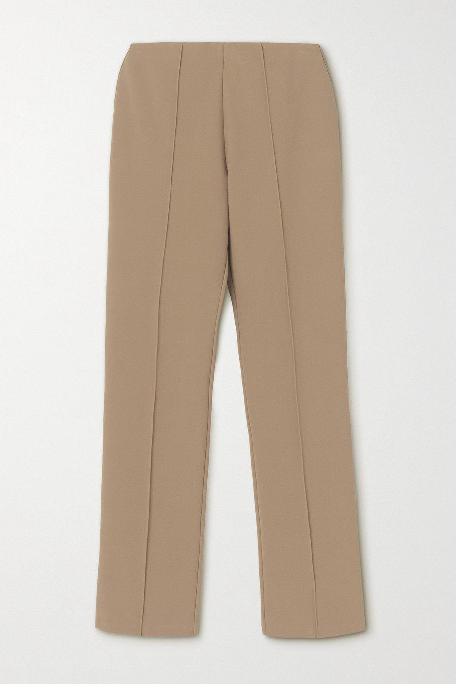 By Malene Birger Christah stretch-crepe slim-leg pants