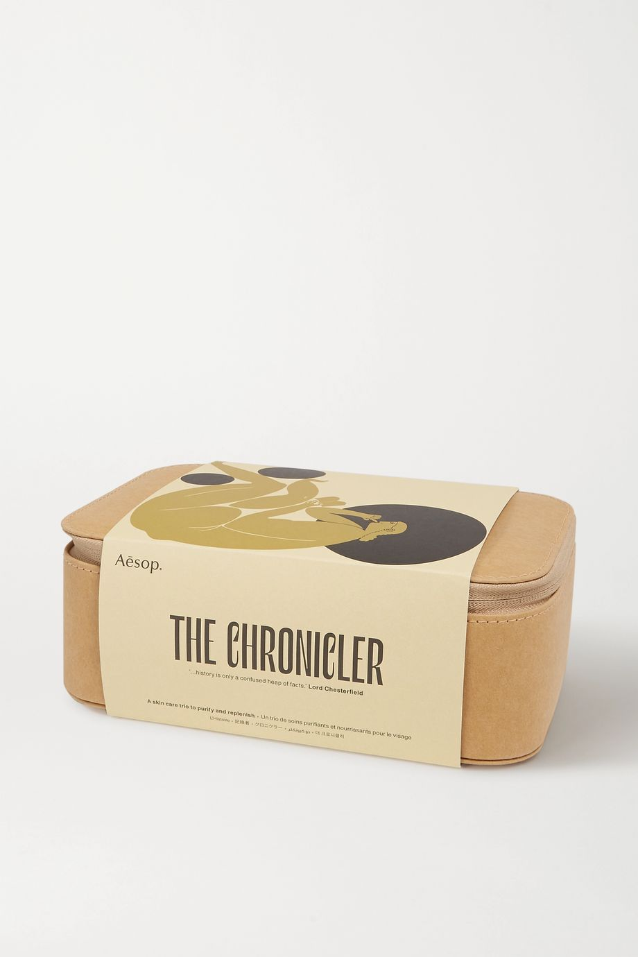 Aesop The Chronicler Kit