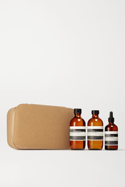Aesop The Orator Kit