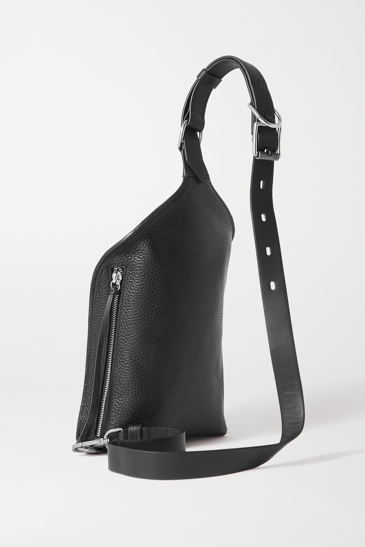 rag & bone Elliot textured-leather backpack