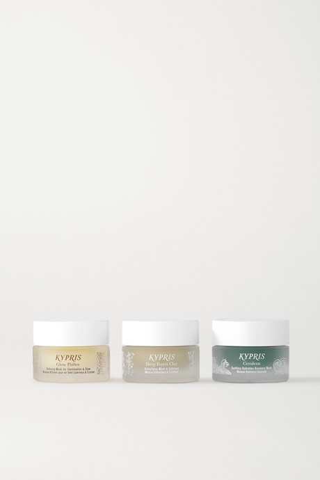 Colorless Mini Multi Mask Collection  | Kypris Beauty PHmgRy