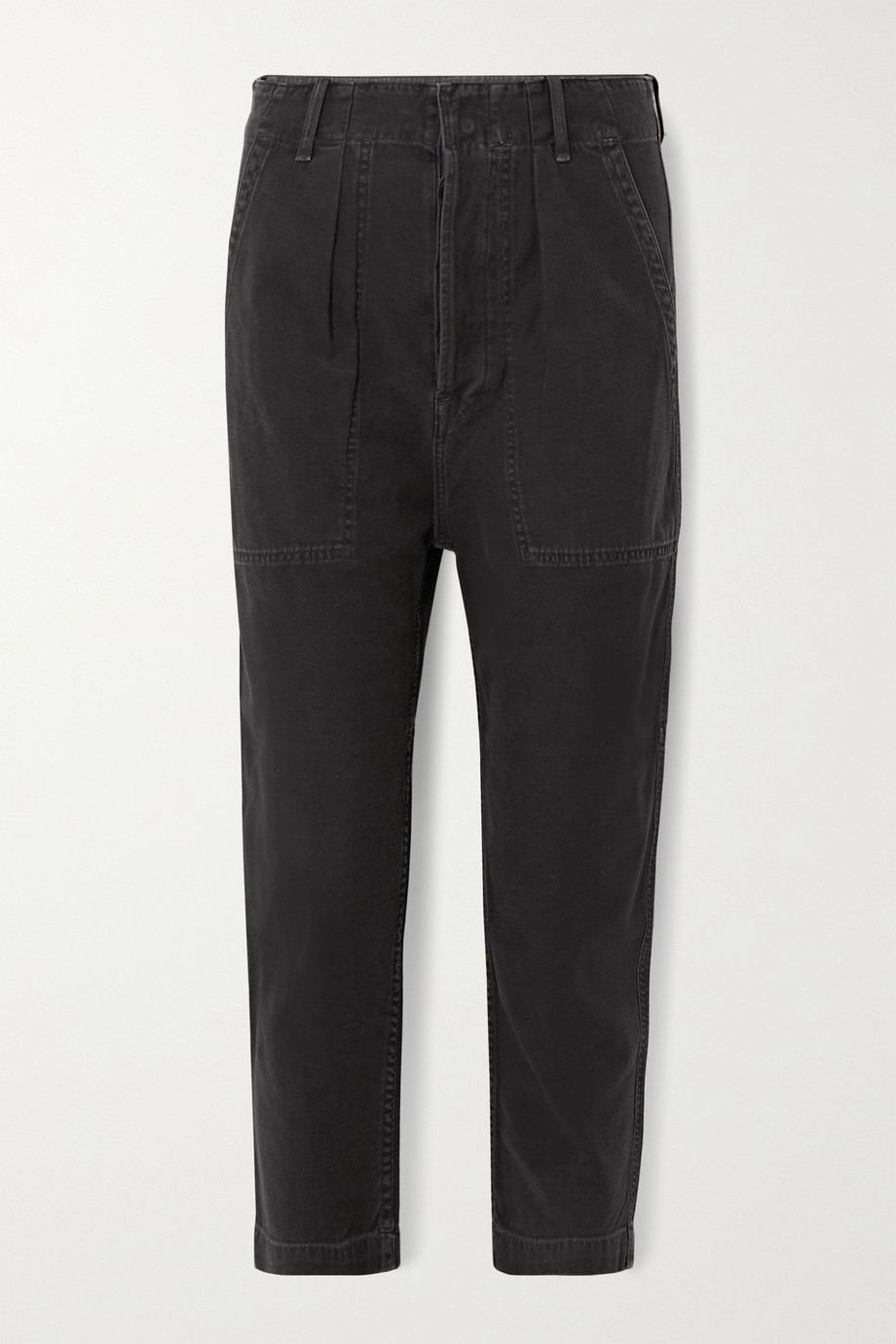 Citizens of Humanity Harrison denim tapered pants