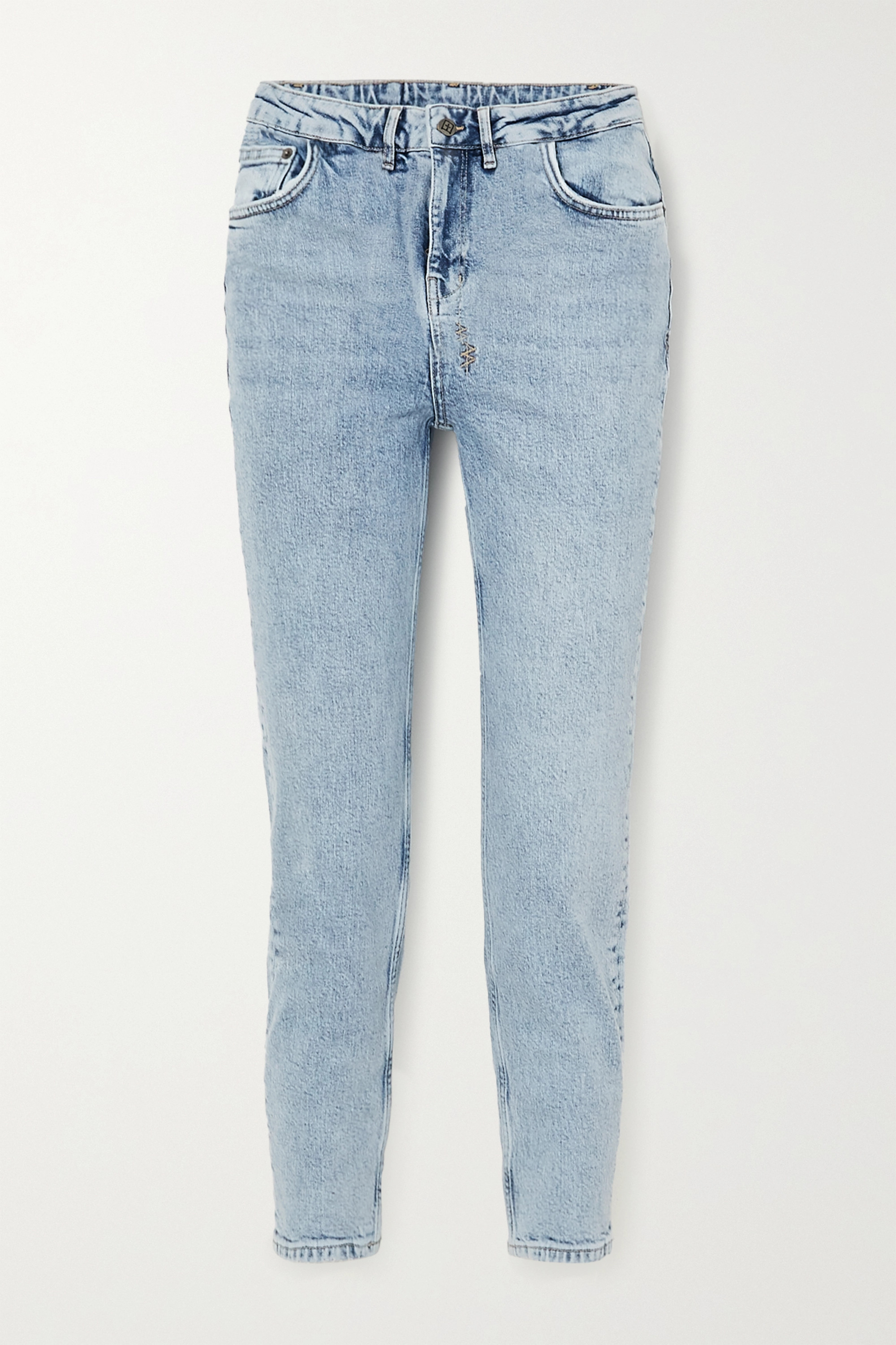 Ksubi Pointer slim-leg jeans