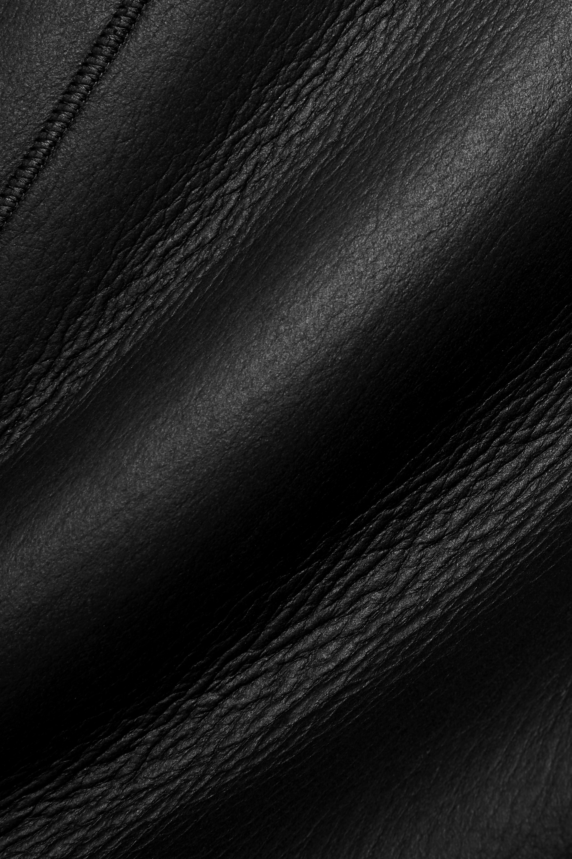 Joseph Britanny reversible shearling coat