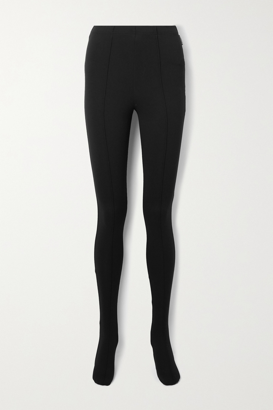 Balenciaga Stretch-ponte leggings