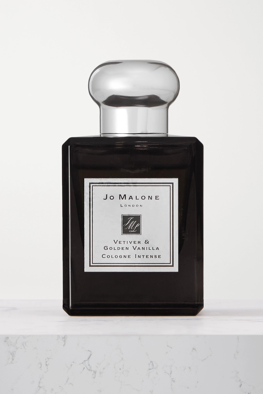 Jo Malone London - Vetiver & Golden Vanilla Cologne Intense, 50ml