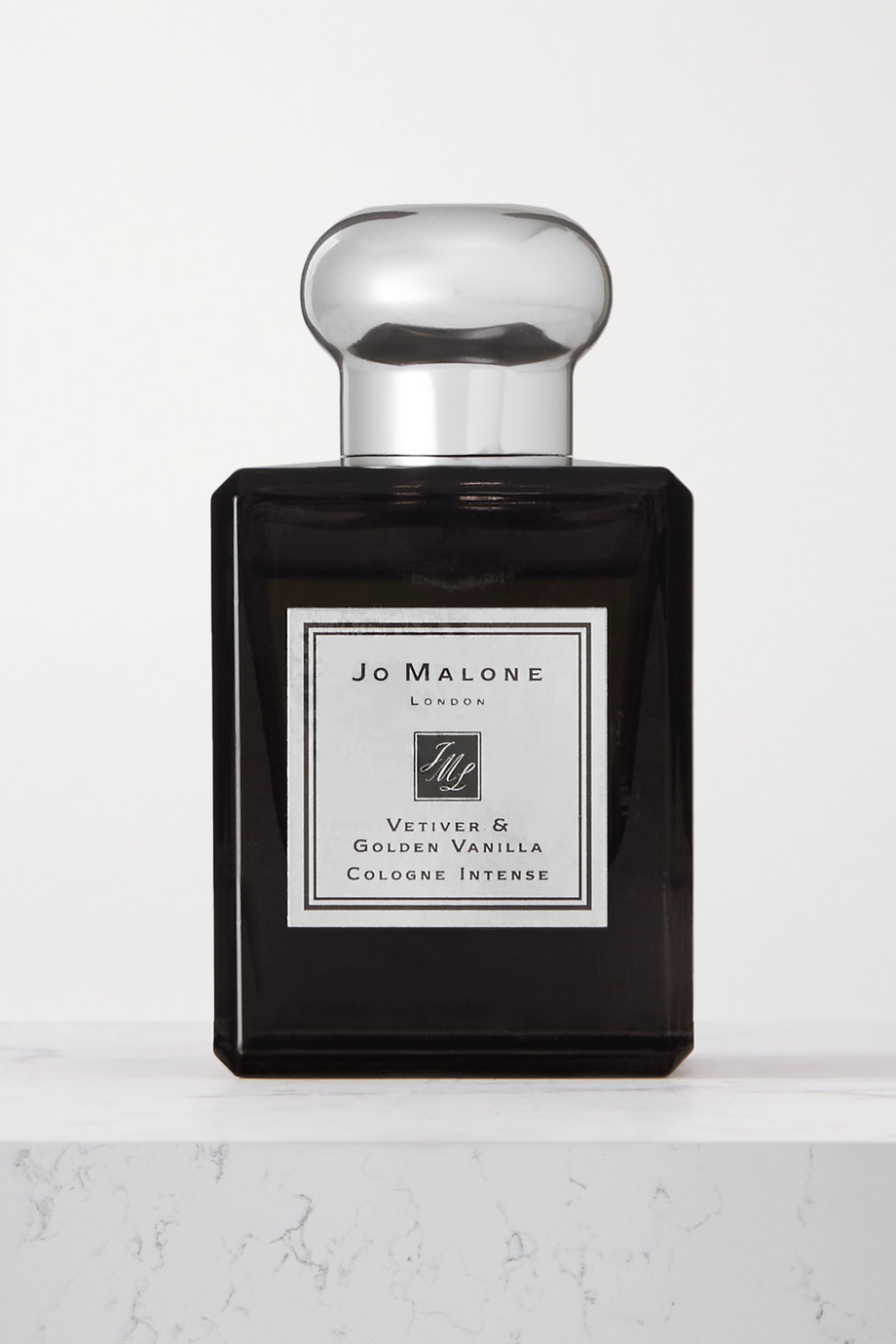 Jo Malone London Vetiver & Golden Vanilla Cologne Intense, 50 ml – Eau de Cologne