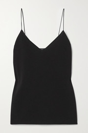 Theory Crepe camisole