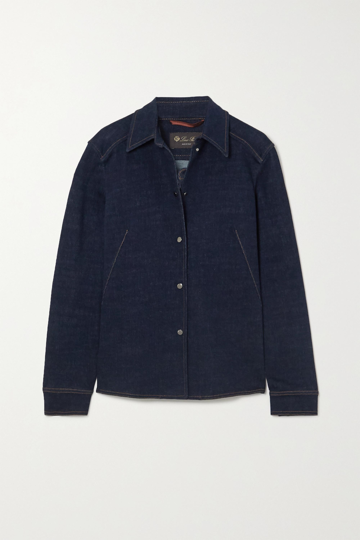 Loro Piana Denim jacket