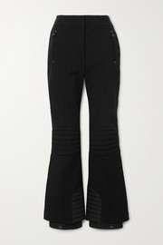 Moncler Grenoble Sportivo stretch-twill bootcut ski pants