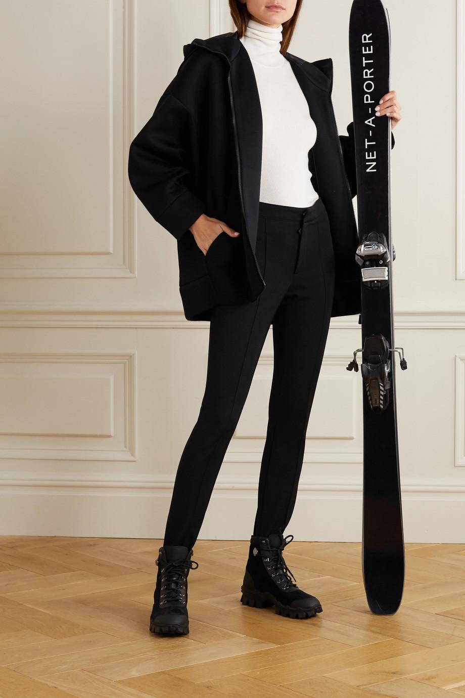 Moncler Grenoble Sportivo stirrup ski pants