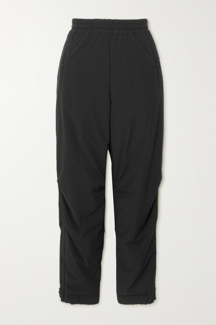 Moncler Grenoble Sportivo padded shell tapered ski pants