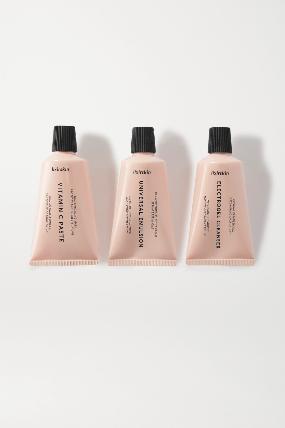 Lixirskin Good Skin Trio Mini Set